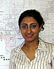 Robin Parhar