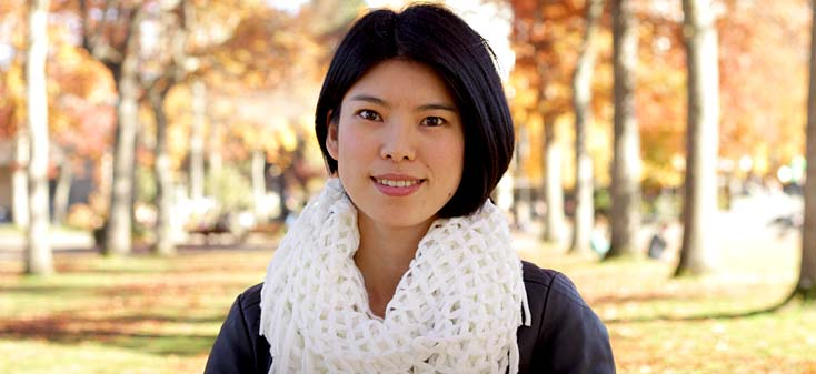 International students find a home at UVic