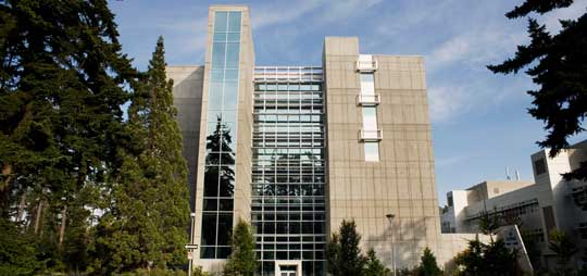 University Of Victoria Maps And Buildings Engineering