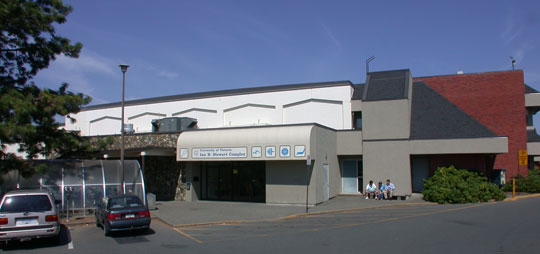 alumni centre