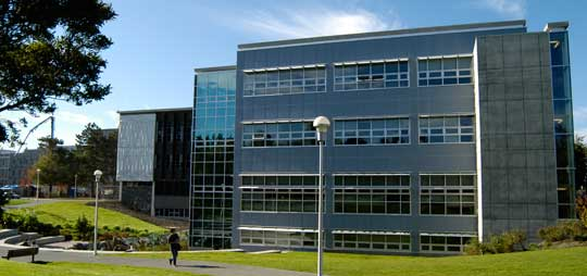 Mearns Centre for Learning