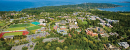 Get to know UVic
