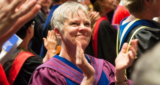 Uvic Convocation