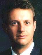 Colin Bradley, P.Eng, Associate Dean — Research