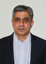 Afzal Suleman