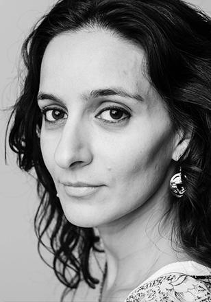 Farah Nosh, 2019 Southam Lecturer