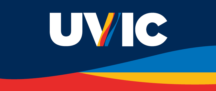 Graphic saying UVic: The Edge is here