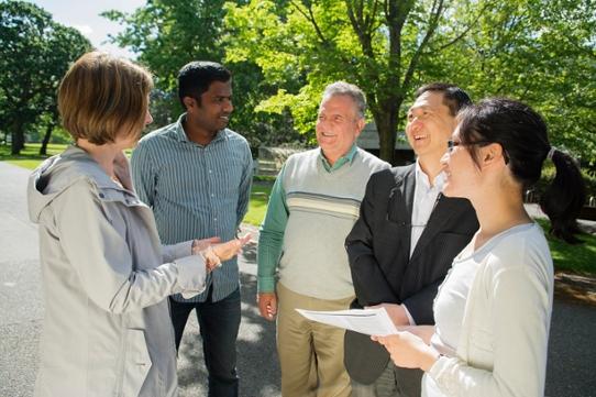graduate certificate program in health terminology standards ...