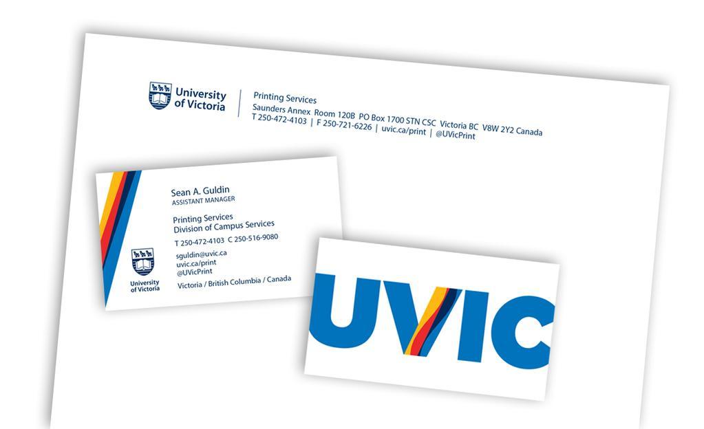 Uvic stationery university of victoria image of edge stationery reheart Images