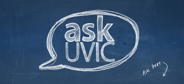 Ask UVic