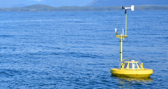 beverley axys watchmate wave buoy university of victoria