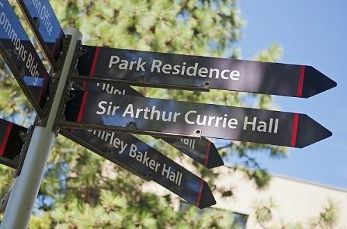 Production Portal - University Of Victoria Housing Portal