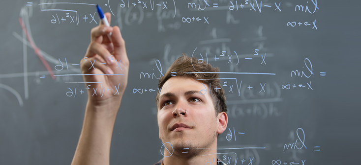 What are the best university majors for people who are experts in mathematics?