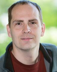 Peter Dukes