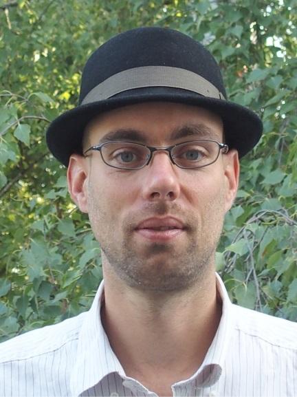 Tobias Junginger