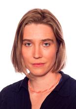 Genevieve von Petzinger