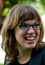 Joanne McBurnie