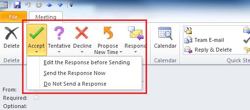 respondtomeetingrequest1 calendar invite outlook 2010 futureclim info,Calendar Invite Outlook