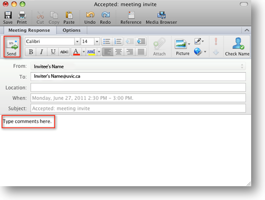 how to cancel recurring meeting invite in outlook