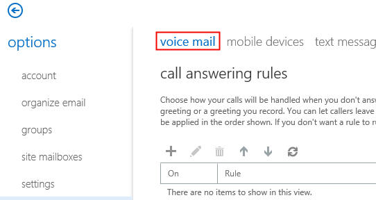 how to choose a voicemail password for s7 phone